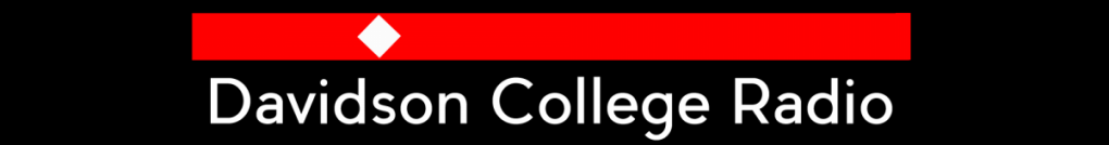 Davidson College Student Radio